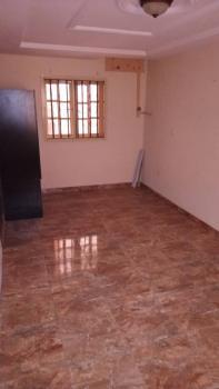 Room and Parlour (1bedroom Apartment), Fountain Springville Estate Along Monastery Road, Shoprite., Sangotedo, Ajah, Lagos, Mini Flat for Rent