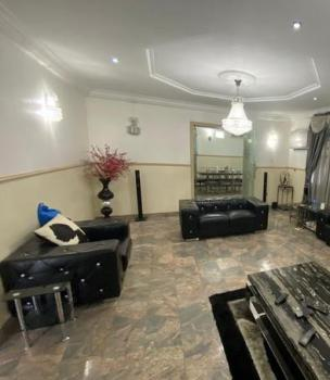 Serviced and Furnished 5bedroom Duplex with 2 Bedrooms Guest House, Wuse Zone 4, Zone 4, Wuse, Abuja, Detached Duplex for Sale