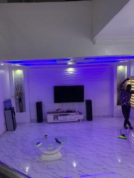 Tastefully Built Mini Flat, Chevron, Lekki, Lagos, Mini Flat for Rent