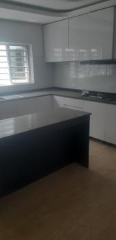 a Lovely&nice Newly Built 3 Bedroom Flat Wit a Bq Inside an Estate M/l, Osholanke Street By Coates Street, Ebute Metta East, Yaba, Lagos, Block of Flats for Sale