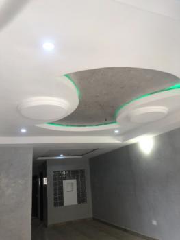 Top Notch 2 Bedroom Flat, Jahi, Abuja, Flat for Rent