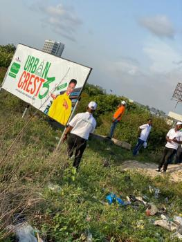 Land with Government Approved Excision, Urban Crest3  Ibeju-lekki, Lekki Free Trade Zone, Lekki, Lagos, Commercial Land for Sale