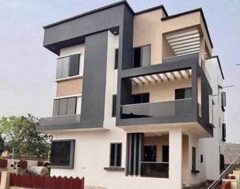 Brand New Luxury 4 Bedroom, Katampe, Abuja, Detached Duplex for Sale