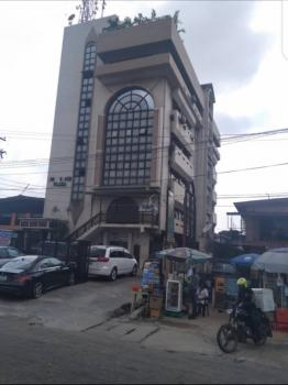 a 6 Floor Commercial Building with Penthouse (perfect for Any Usage), Allen, Ikeja, Lagos, Office Space for Sale