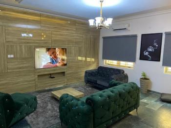 Spectacular 1 Bedroom Apartment, Hunponu Wusu, Lekki Phase 1, Lekki, Lagos, Flat Short Let