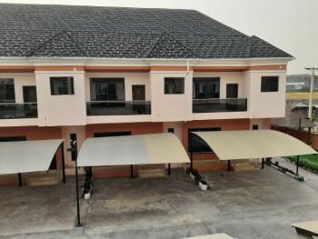 4 Bedrooms Terrace, Ikate, Lekki, Lagos, Terraced Duplex for Rent