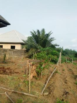 Two Plots of Dry Land in a Mini Estate, Aka-etinan, Opposite Aka Community Sec. School, By Champion Breweries, Uyo, Akwa Ibom, Mixed-use Land for Sale