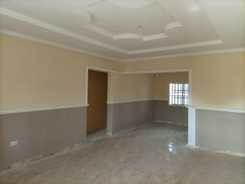 a Newly Built 2 Bedroom, Crd Estate Lugbe, Lugbe District, Abuja, Flat for Rent