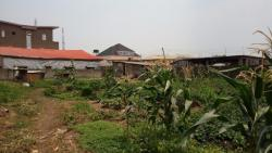 800sqm On A Dry Land On Akinwunmi  St Mende, Mende, Maryland, Lagos, Residential Land for Sale