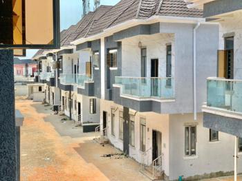 4 Bedroom Semi-detached Duplex+bq, Ikota, Lekki, Lagos, Semi-detached Duplex for Sale