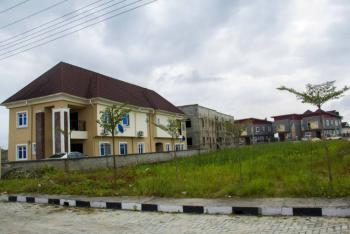 People Already Live Here in This Estate with Payment Plan, Sangotedo, Ajah, Lagos, Residential Land for Sale