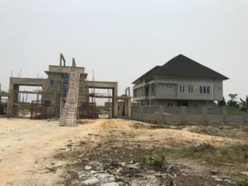 Ready to Build Dry Land in an Estate with C of O, Abijo Gra Few Minutes From Expressway Near Shoprite, Abijo, Lekki, Lagos, Residential Land for Sale