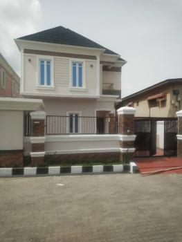 5 Bedrooms Detached Duplex, River Valley Estate, Ojodu, Lagos, Detached Duplex for Sale