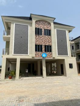 Spacious and Luxury 3 Bedroom Flat with Excellent Finishing, Ikota, Lekki, Lagos, Block of Flats for Sale