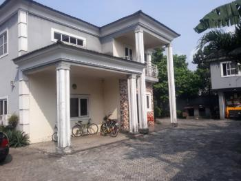 Luxurious and Tastefully Finished 5 Bedrooms Detached Duplex, Nta Apara Link Road, Port Harcourt, Rivers, Detached Duplex for Sale