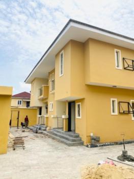 Brand New 3 Bedroom Flat Upstairs, Idado, Lekki, Lagos, Flat for Rent