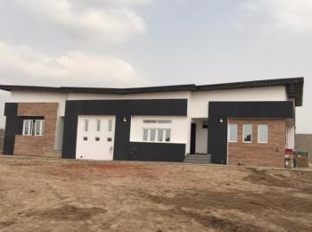 Blissful 2 Bedrooms Semi Detached Bungalow, Tranquil Estate Opp Christopher University, Dluxe Bespoke Residence, Mowe Ofada, Ogun, Semi-detached Bungalow for Sale