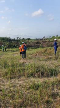 Land, Elite Garden, Abijo, Lekki, Lagos, Residential Land for Sale