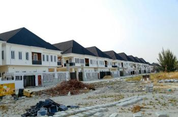 Magnificent 4 Bedroom Terrace, Ikota, Lekki, Lagos, Terraced Duplex for Sale