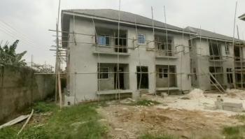 12 Units of 1-bedroom Apartment (miniflat), Alakahia, East-west Road, Port Harcourt, Rivers, Block of Flats for Sale