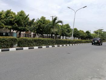 320sqm of Land(half Plot), Crown Estate, Sangotedo, Ajah, Lagos, Residential Land for Sale