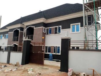 Newly Built 3 Bedrooms Flat, Akala Express, Oluyole Extension, Challenge, Ibadan, Oyo, Flat for Rent