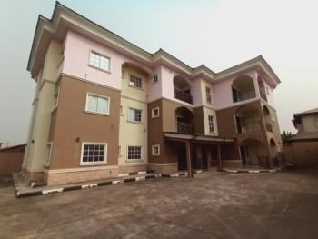 Brand Furnished Two Storey Building, Value County Estate, Sangotedo, Ajah, Lagos, Block of Flats for Sale