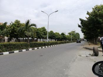 Fully Serviced Estate Plots Measuring 2700 Sqm, Crown Estate, Sangotedo, Ajah, Lagos, Residential Land for Sale