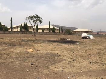 Perfectly Nestled & Prime Residential Landuse, Kubwa Extension Iii Near Dutse Market, Kubwa, Abuja, Residential Land for Sale