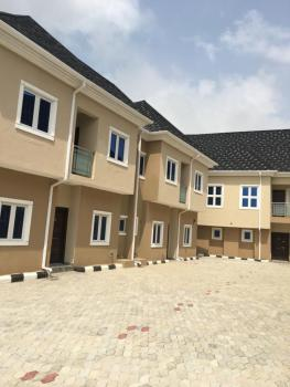 Brand New and Luxury 4 Bedrooms Terrace, Ilasan - Ikate, Lekki, Lagos, Terraced Duplex for Rent