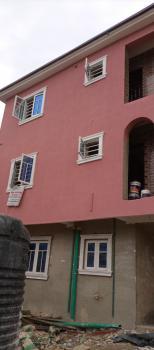 Newly Built Standard 2 Bedrooms Flat, Ajoke, Iwaya Onike, Yaba, Lagos, House for Rent