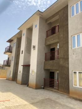 Top Notch 4 Unit of Three Bedroom Flat 2 Unit of Two Bedroom Flat Sell, Jahi, Abuja, Block of Flats for Sale