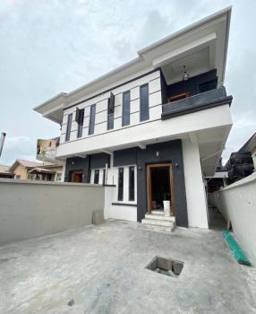 Newly Built 4 Bedroom Semi Detached Duplex with Excellent Facility, Ikota, Lekki, Lagos, Semi-detached Duplex for Sale
