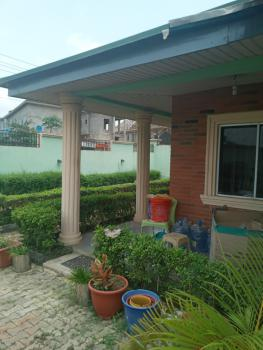Lovely 2 Bedroom Flat with Pop in an Estate, 2 People in a Compound, Obawole, Ogba, Ikeja, Lagos, Flat for Rent