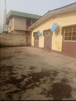 2 Numbers of 3 Bedroom Bungalow in an Estate, Williams Eliot Estate, New Oko-oba, Agege, Lagos, House for Sale