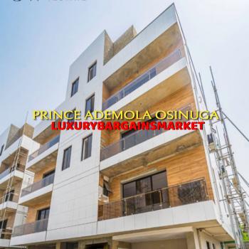 Newly Built High End 6 Bedroom Detached House, Estate, Banana Island, Ikoyi, Lagos, Detached Duplex for Sale