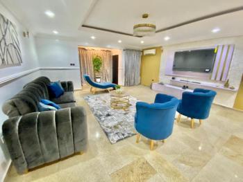 4 Bedroom Terrace Triplex with Internal Elevator., 21 Mabogunje Rd, Oniru, Victoria Island (vi), Lagos, Terraced Duplex Short Let