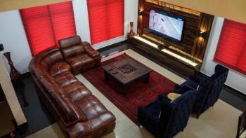 4 Bedroom Luxury Duplex Apartment, Osapa London, Osapa, Lekki, Lagos, Terraced Duplex Short Let