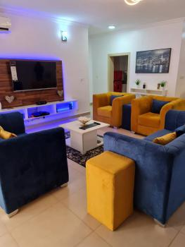 Three Bedroom  Apartment, Ikate, Lekki, Lagos, Flat Short Let