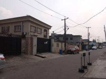 Newly Renovated 4 Bedrooms Duplex, Off Adeniran Ogunsanya, Surulere, Lagos, Semi-detached Duplex for Rent
