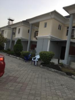 3 Bedroom Terrace Duplex, Oniru, Oniru, Victoria Island (vi), Lagos, Terraced Duplex for Sale