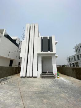 5bedrooms Fully Detached Duplex with Swimming Pool, Cinema and 2 Bq, Pinnock Beach Estate Osapa London, Lekki, Lagos, Detached Duplex for Sale