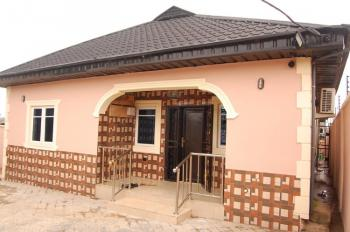 Lovely 2 Bedrooms Bungalow with Mini Flat, Dalemo, Alakuko, Alagbado, Ifako-ijaiye, Lagos, Detached Bungalow for Sale