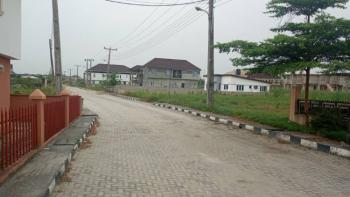 Buy and Build Land in a Developed Estate, Close to Crown Estate and Abijo Gra, Sangotedo, Ajah, Lagos, Residential Land for Sale