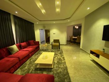 Luxury Three Bedroom Apartment, Victoria Island (vi), Lagos, House Short Let