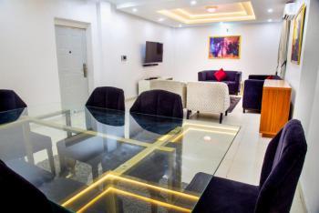 Standard Three Bedroom  Apartment, Ikate, Lekki, Lagos, Flat Short Let