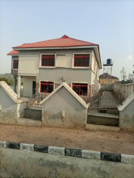 4 Bedrooms Fully Detached Duplex with 4 Rooms Bq, Gwarinpa Estate, Gwarinpa, Abuja, Detached Duplex for Sale