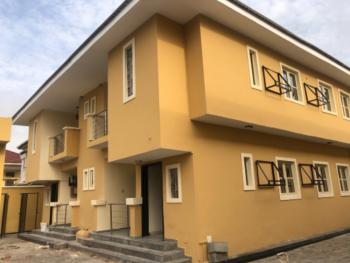Well Maintained 3 Bedroom Apartment in a Gated Estate, Idado, Lekki, Lagos, Flat for Rent