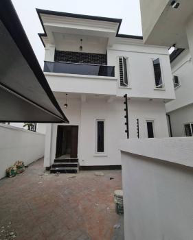 Luxury 5 Bedrooms Fully Detached Duplex, Agungi, Lekki, Lagos, Detached Duplex for Sale