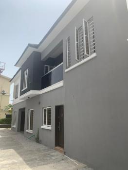 Newly Built 2 Bedrooms, Sangotedo, Ajah, Lagos, Flat for Rent